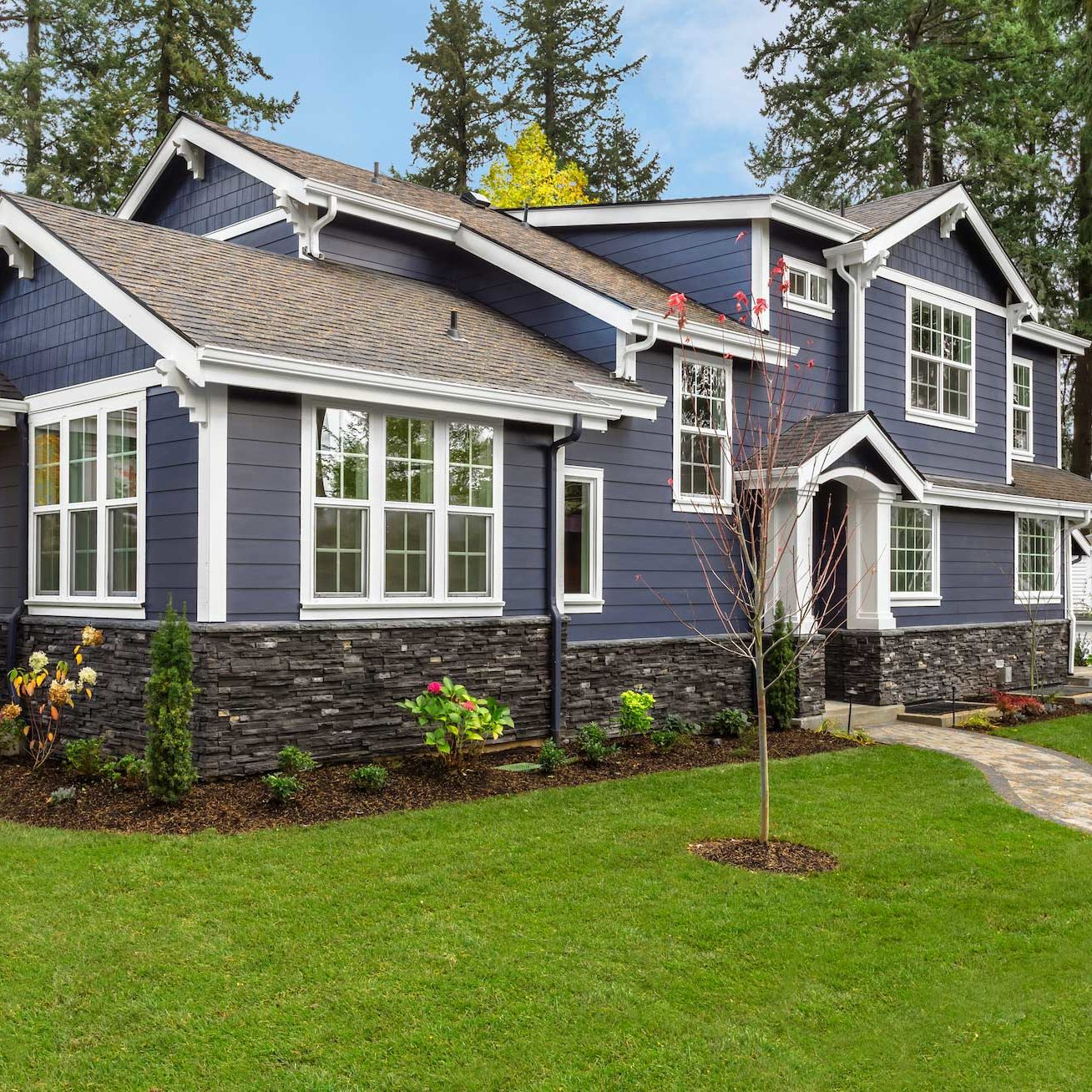 Petaluma, CA Siding Installation Services