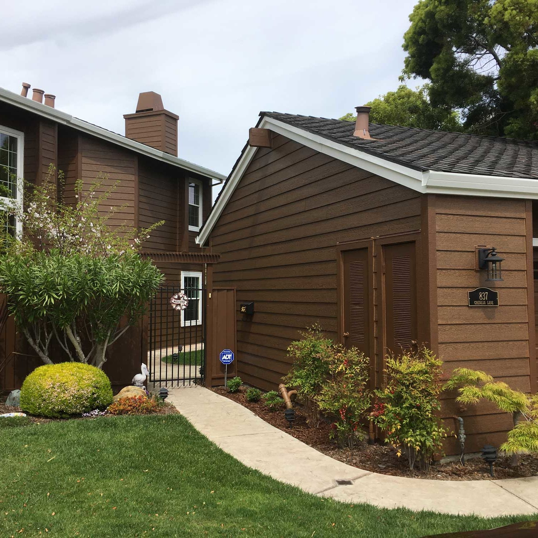 Fair Oaks, California Siding Installers